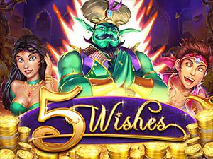 5 Wishes