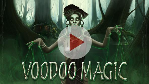 Play Voodoo Magic video