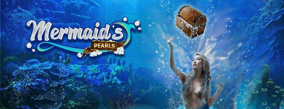Play Mermaid\'s Pearls