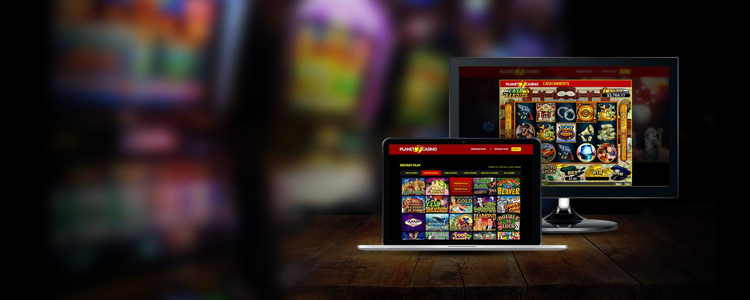 casino online slot machines on line casino