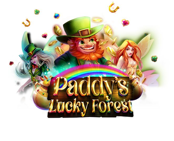 Paddy\'s Lucky Forest
