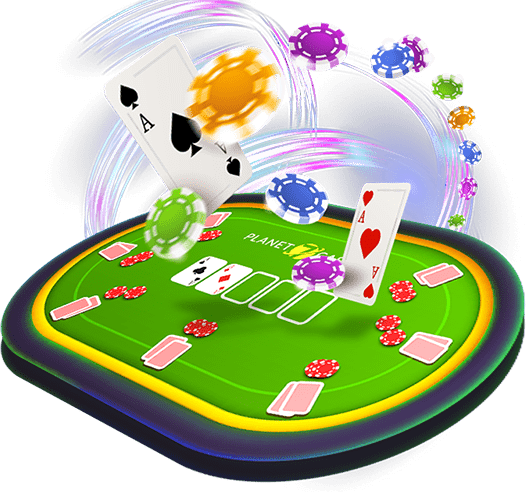 Planet 7 Online Video Poker