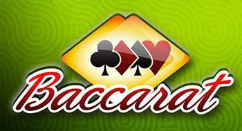 Baccarat game cover