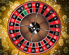 Online Roulette for Real Money - $4000 Bonus to Play at Planet 7