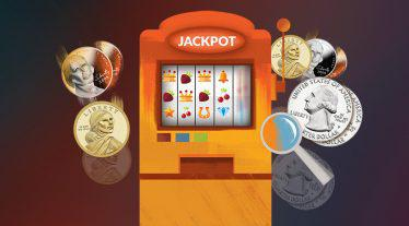 slots and probability