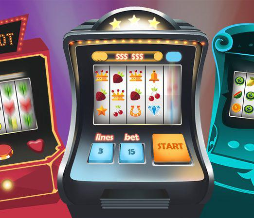 slot machines tips and tricks