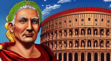 Caesar's Empire Slots Game