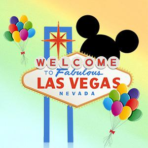welcom sign las vegas