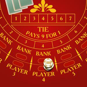 Tips for baccarat