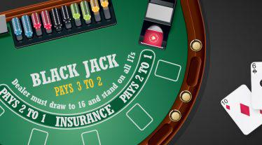 5 Tips on Blackjack