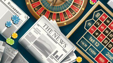 Gambling News & Latest Casino Stories | Planet 7 Magazine | Page 1 of 5