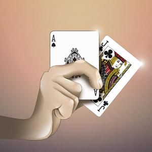 blackjack cards