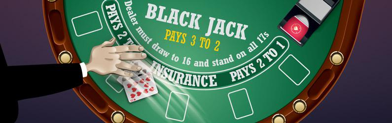 how to play blackjack decision 4