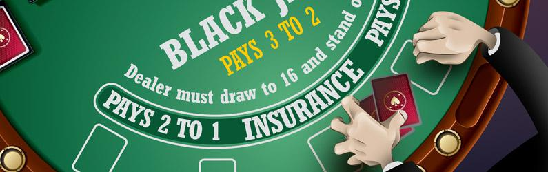 how to play blackjack decision 1