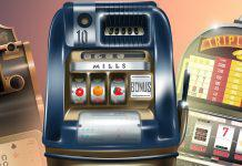 how does a slot machine work