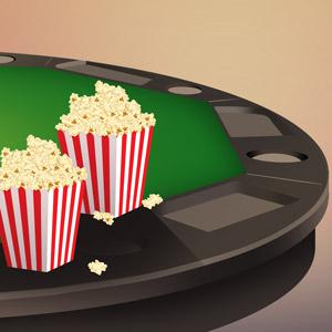 pop corn poker movie
