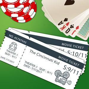 the cincinnati kid poker movie