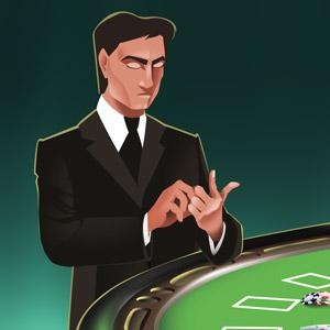 card counting at blackjack