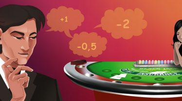 blackjack card counting myths and facts