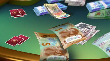 best currencies to gamble