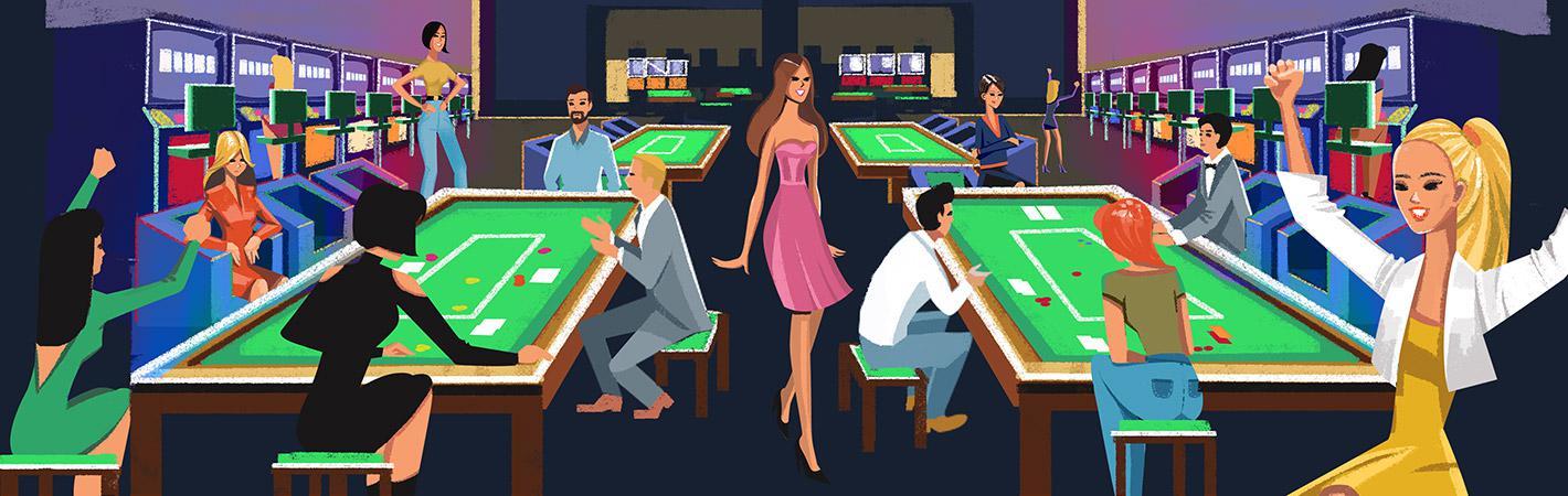 Casino Slang