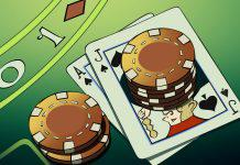 best casino games odds