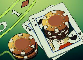 best casino games odds