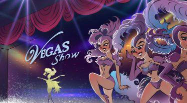 stage shows las vegas