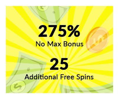 Monthly bonus