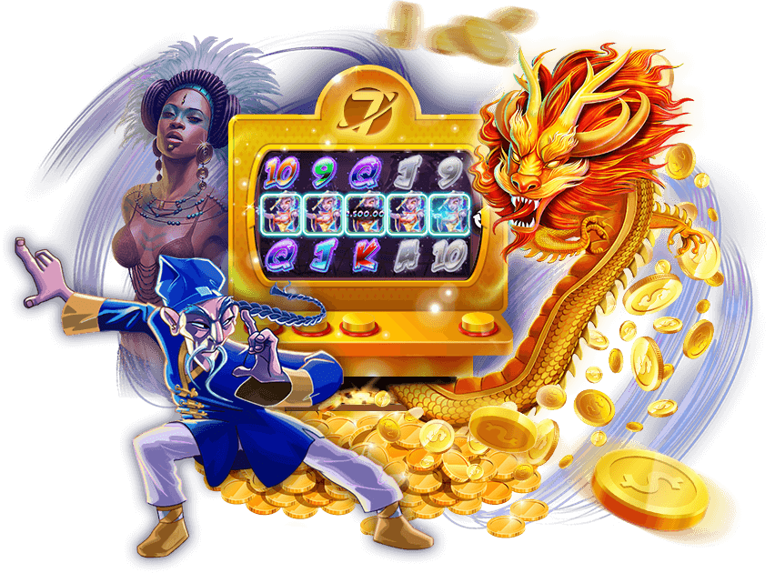 Casino Bonus 200%