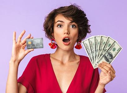 Rich girl free slots