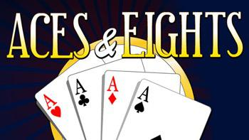Aces and Eights game cover
